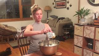 Nicole Kelly uses Salt grinder