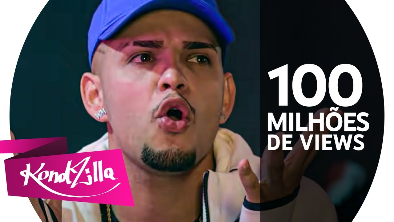 MC WM - Rabetania (KondZilla) - YouTube