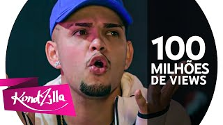 MC Hollywood - Rapidamente Treme o Bumbum (KondZilla)
