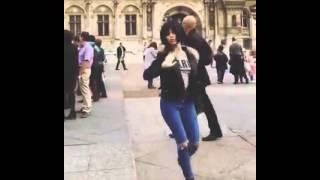 Camila Cabello - En Paris