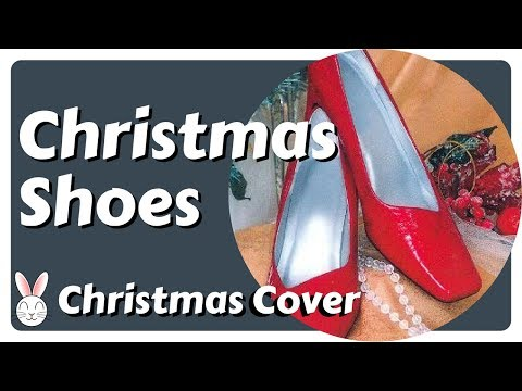 Carrie Sings: The Christmas Shoes (cover) *Holiday Special ...
