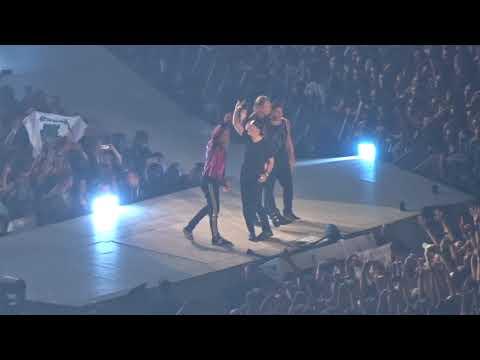 Metallica - Thank You Warsaw! (do Samego Końca); Warszawa 21.08.2019(22)