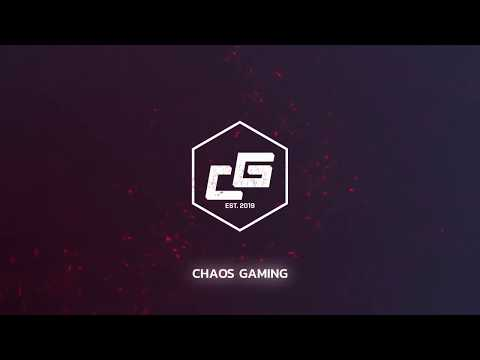 Chaos Gaming Fortnite Montage #5
