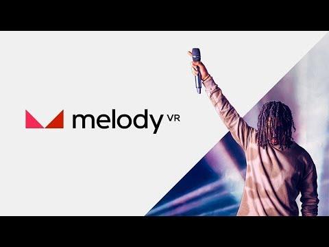 MelodyVR  |  Oculus Go Mp3