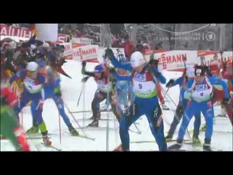 frauen biathlon