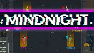 HACKING WITH SIDEARMS! - MINDNIGHT with The Crew! #12