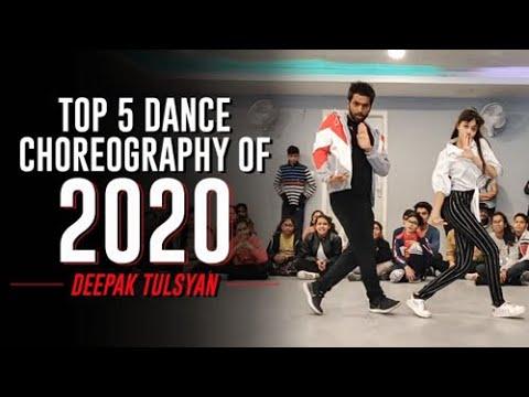 Top 5 Dance