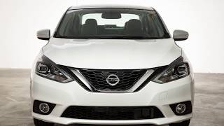 2018 Nissan Sentra - NissanConnect® Services Powered by SiriusXM (if so equipped)