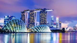 Singapore Travel - Places to Visit in Singapore - Singapore Travel Guide advice and Information