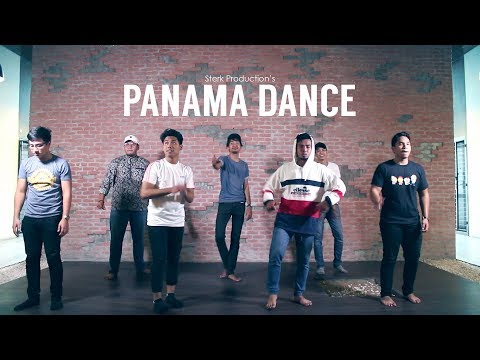 Panama Dance | Sterk Production