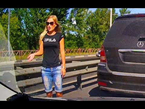 WTF Moments Caught On Dashcam, , Dash Cam WTF Compilation Part 12