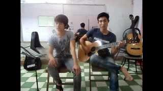 Yên bình-guitar Xuân Hoàn