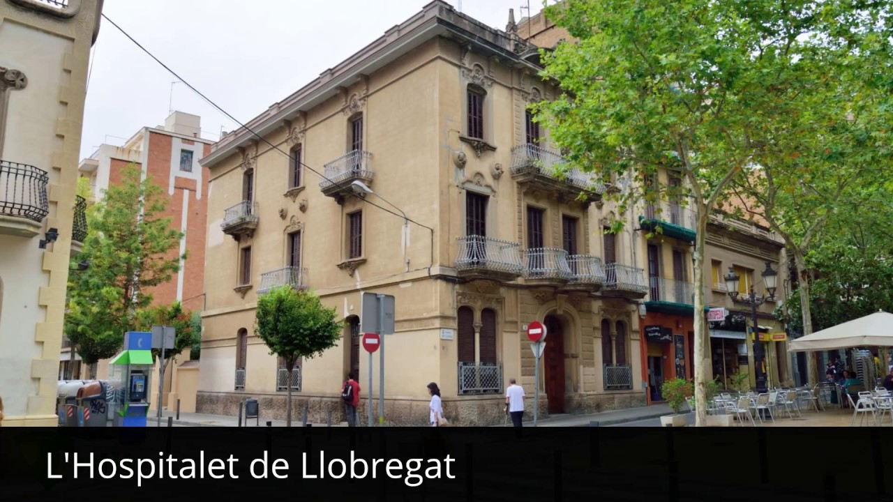 Places to see in l 39 hospitalet de llobregat spain - Muebles en hospitalet de llobregat ...