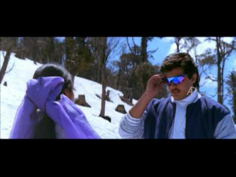 Aasai Tamil Movie Songs  Meenamma Adikalayilum  Song  Ajith  Suvalakshmi  Unni Krishnan