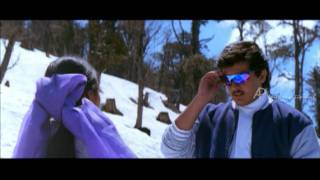 Aasai Tamil Movie Songs | Meenamma Adikalayilum Video Song | Ajith | Suvalakshmi | Unni Krishnan