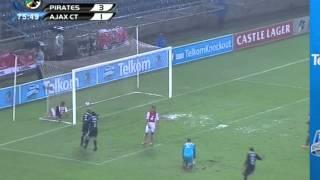 2014 Telkom Knockout Semi-Final 01 : Orlando Pirates vs Supersport United