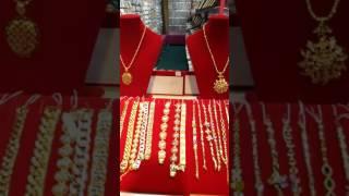 Emas Korea 24k gold planted di blok A lot 1-103-72.