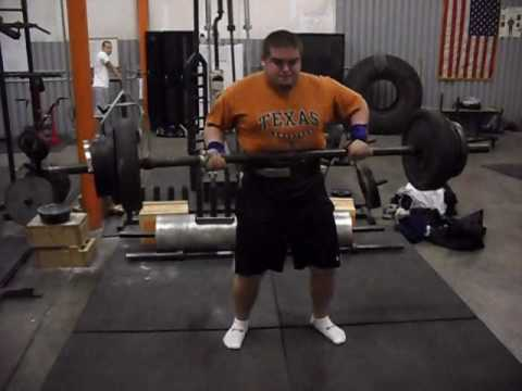 Chris McMullin Axle Clean and Press Decapitation.wmv