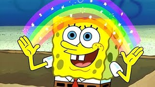 SpongeBob Squarepants Full Episodes - Live 24/7