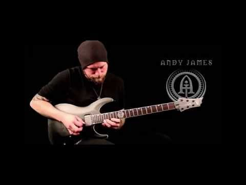 Andy James - Progressive Marathon