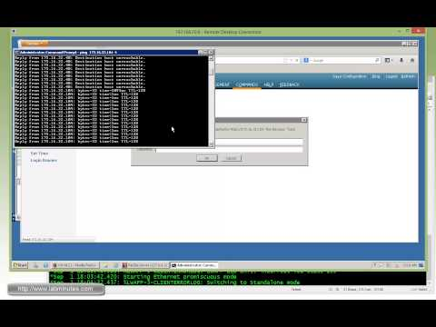 LabMinutes# WL0002 - Cisco WLC Software Upgrade