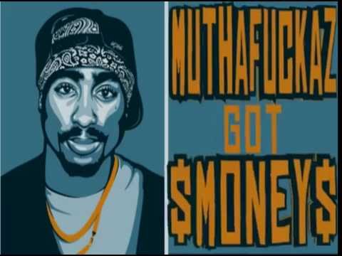 Tupac- Thats What Niggas Do