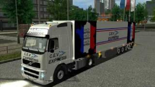 euro truck simulator 2010