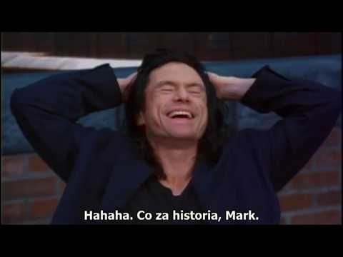 The Room - What a story Mark, haha