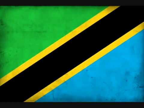 Mungu ibariki Afrika God Bless Africa {Kiswahili English}   Tanzania