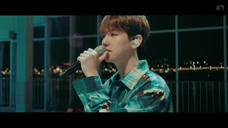 Download lagu [STATION] BAEKHYUN 백현 '공중정원 (Garden In The Air)' Live Video - Our Beloved BoA #1