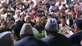 Urdu Nazm ~ Khilafat Kia Hay Ik Fazl-e-Azeem-e-Rabb-e-Rehman Hay ~ Islam Ahmadiyya