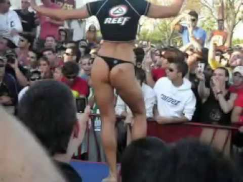 Miss Culo Reef 2004 - YouTube