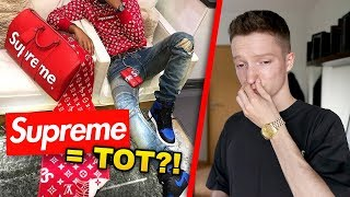Ist SUPREME OUT?