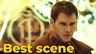 Best scifi movie scene | hollywood movies