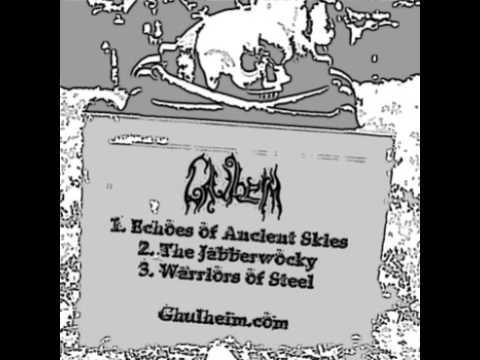 Ghulheim - Warriors Of Steel