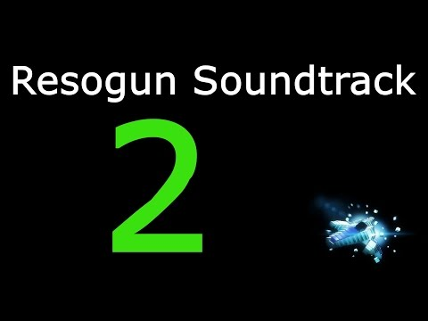 Resogun Soundtrack #2 - Ceres