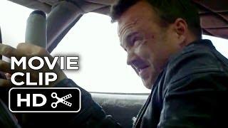 Need For Speed Movie CLIP - DeLeon Race (2014) - Aaron Paul, Imogen Poots Movie HD