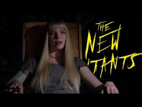 Reaction   Трейлер #2 «Новые Мутанты/The New Mutants»