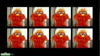 Sesame Street: Word on the Street - Subtraction