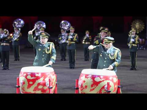 The Military Band of the People