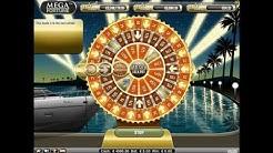 A Paf player wins €3.24m on Mega Fortune -- October 2013