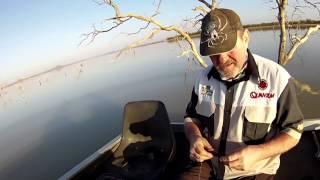 Letsibogo Bass fishing CLINIC