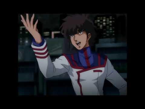 Robotech 2014 Original Soundtrack