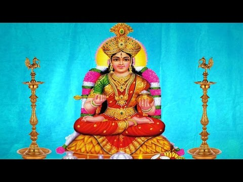 Sri Annapoorna Ashtakam with Lyrics - Popular Stotram - Must Listen