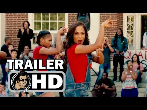 STEP SISTERS   2018 Netflix Dance Comedy Movie HD