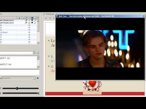 Romeo and Juliet - Irony