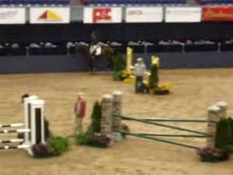 Beezie Madden: Raising The Bar Clinic [Beezie Jumping]