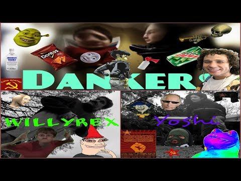 Dankers-(Trailer Oficial)