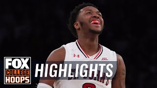 Duke vs St. John's | Highlights | FOX COLLEGE HOOPS