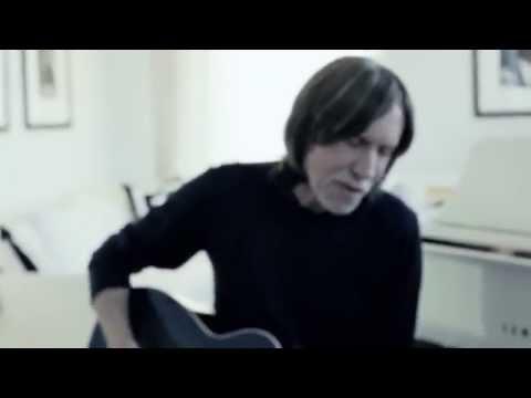 Glen Ballard talks Rockbridge Guitars w/ Brian Calhoun